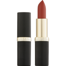 L'Oréal Paris Color Riche Matte Lipstick 348 Brick Vintage