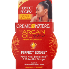 Crème of Nature Argan Oil Perfect Edges Hair Gel