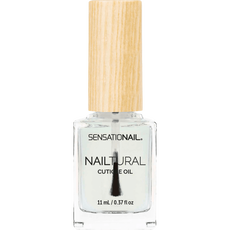 Sensationail Nailtural Cutical Oil