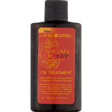 Crème of Nature Argan Oil Oil Treatment