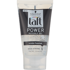 Schwarzkopf Taft Power Invisible Gel
