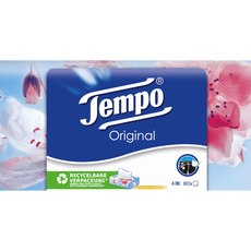 Tempo Original Tissues