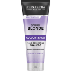 John Frieda Violet Crush shampoo