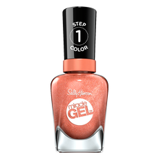 Sally Hansen Miracle Gel Nagellak - 660 Terra-Coppa