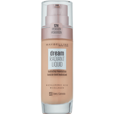 Maybelline - Dream Satin Liquid - 40 Fawn - Foundation SPF13