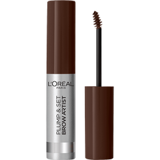 L'Oreal  BrowArtistPlump Nu 108 DARK BRUNETTE
