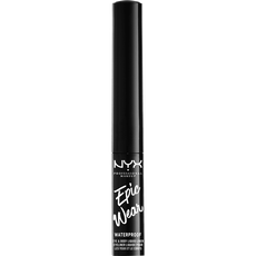 NYX Professional Makeup Epic Wear Liquid Liner White EWSPLL04