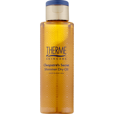 Therme Cleopatra's Secret Shimmer Oil