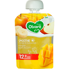 Olvarit Friends Exotic Mango 12 Maanden