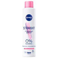Nivea Straight Stap 3 Finish Forming Spray