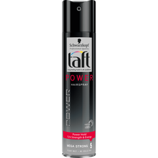 Schwarzkopf Taft Power Hairspray