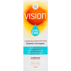 Vision Extra Care SPF 50 185 ML