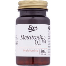 Etos Melatonine Tabletten