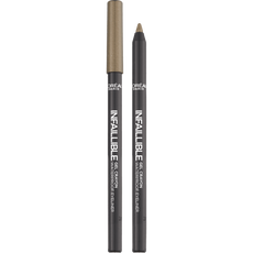 L'Oréal Paris Infaillible Gel Crayon 24H Waterproof 08 Rest in Kaki