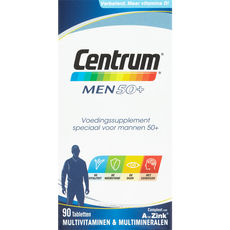 Centrum Men 50+ Tabletten