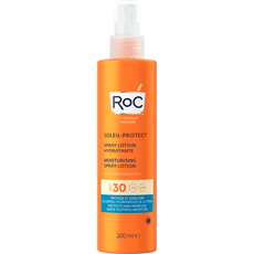 Roc Soleil Protect Moisturising Spray Lotion Spf 30+