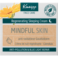 Kneipp Regenerating Sleeping Cream