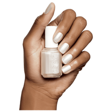 Essie Nagellak 4 Pearly White