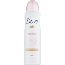 Dove Soft Feel Anti-Transpirant Spray