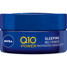 NIVEA Q10Power Melt-in Sleeping Masks