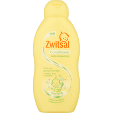 Zwitsal Baby Conditioner
