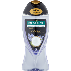 Palmolive Aroma Sensations Feel Loved Douchegel