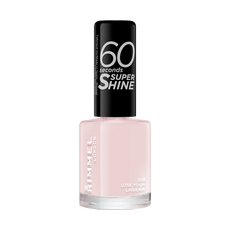 Rimmel London 60 Seconds Super Shine nagellak 203 Lose Your Lingerie