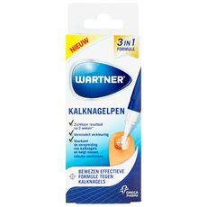 Wartner Kalknagelpen