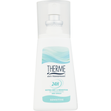 Therme Sensitive Anti-Transparant Deo Spray