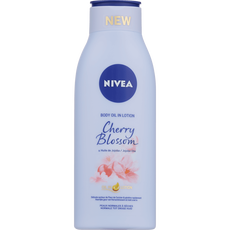 Nivea Kersenbloesem & Jojoba Body Olie In Lotion