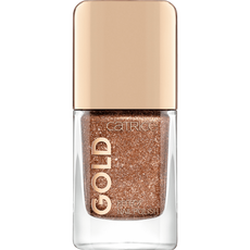 Catrice Gold Effect Nail Polish 03 Magical Allure