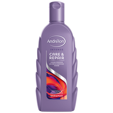Andrelon Intense Care & Repair Shampoo 300 ML