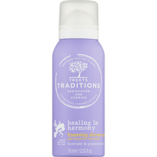 Treets Healing In Harmony Foaming Shower Gel Mini