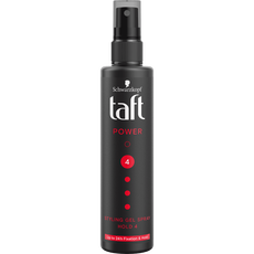 Taft Power Hairspray Gellac
