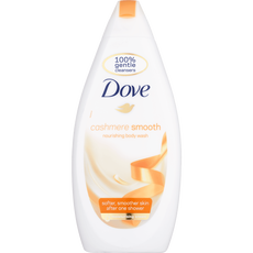 Dove Purely Pampering Natural Oils Douchecrème
