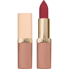 L'Oréal Paris Make-Up Designer Color Riche Free the Nudes – 08 No Lies – Roze - Nude Matte Lipstick