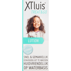 XT Luis Treat & Go Lotion