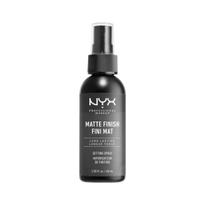 NYX Professional Makeup Makeup Setting Spray Matte  MSS01