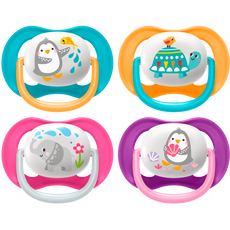 Philips Avent Fopspeen Air Collection 6-18M