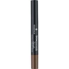 Essence Brow Pomade + Brush 04 Dark Brown