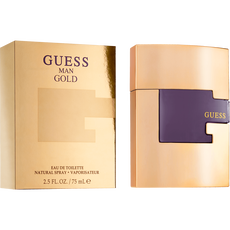 Guess Gold Man Edt Spray
