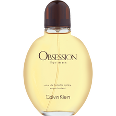 Calvin Klein Obsession For Men Eau De Toilette Spray