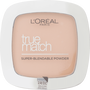 L'Oréal Paris True Match Super-Blendable Powder C2 Rose Vanilla
