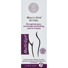 Multi-gyn ActiGel Gel