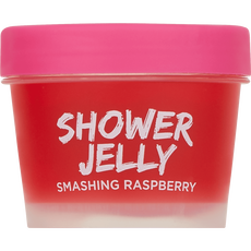Treets Shower Jelly Smachin' Raspberry