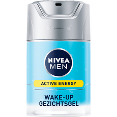 NIVEA MEN Active Energy Wake-up Gezichtsgel