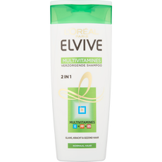 L'Oréal Paris Elvive Multivitamines Verzorgende 2 in 1 Shampoo