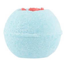 Treets Bath Ball Darling Flower
