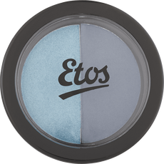 Etos Duo Eyeshadow Midnight Blues
