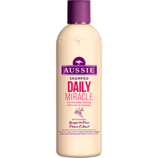 Aussie Daily Miracle Shampoo